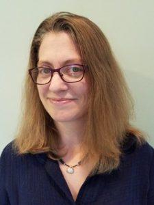 Christina M Wells