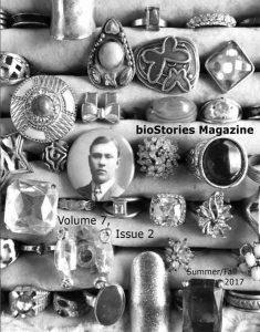 bioStories Cover